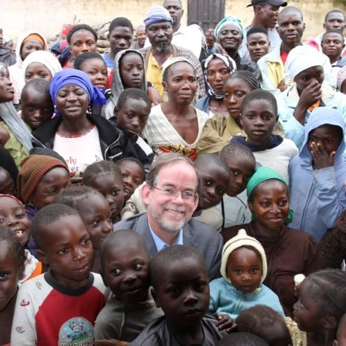 Chargé David Young's Condolences And Peace Building Message To The People Of Plateau State Nigeria
