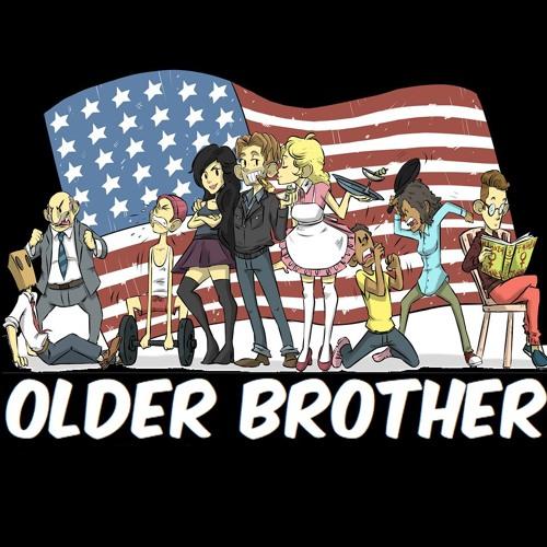 Older Brother Podcast Episode #9 [360p]