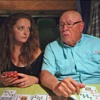 """COMMUNITY CONNECTIONS MOVIE CREATORS VINCE O'CONNELL AND KATHY SWANSON """"FARMER OF THE YEAR"""""""