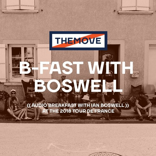 B-Fast with Boswell: Lorient