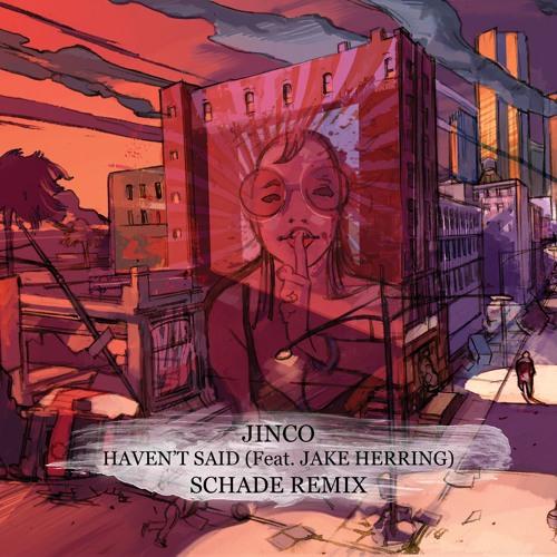 Haven't Said (Feat. Jake Herring) (Schade Remix)
