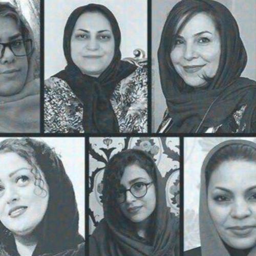 """زنان درویش زندانی که کتک خوردند """"حق شکایت ندارند"""""""