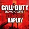 Call Of Duty Black Ops 2 Zombies Rap「El Renacimiento De Los Muertos」║InfernocuZMusic