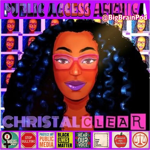 The Public Clear America Christal Access Crossover Episode