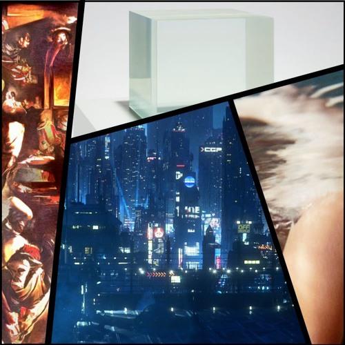 Janet Jackson - Time Flies (Ubahnrider Cosmo Arrangement)