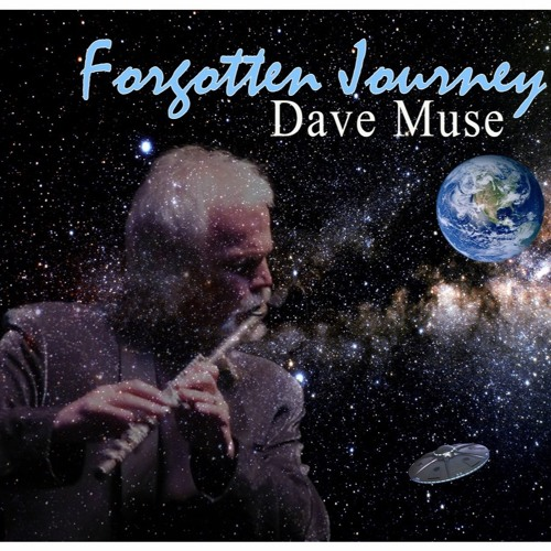 Dave Muse : Forgotten Journey