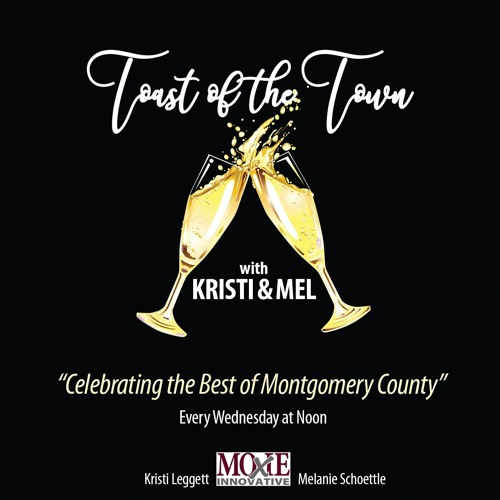 Toast of the Town - Wednesdays at 12PM in irlonestar.com
