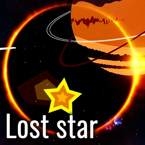 Lost Star Mobile Game