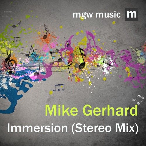 Immersion (Stereo Mix)