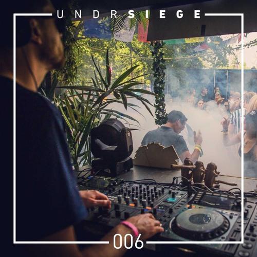 Undr Siege radio 006
