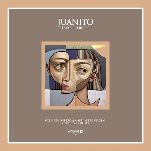 Juanito - Tamborero (Martijn Ten Velden Remix)