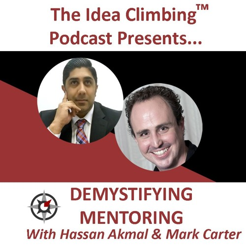 Demystifying Mentoring With Hassan Akmal