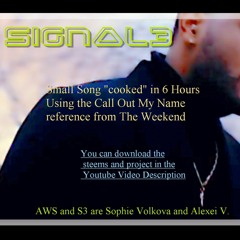 Signal3 - The Weekend Style