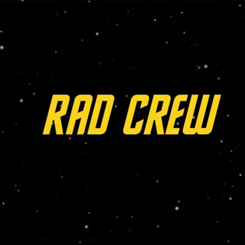 Rad Crew S16E04: Frostpunk og fiktive univers som fortjener bedre spill