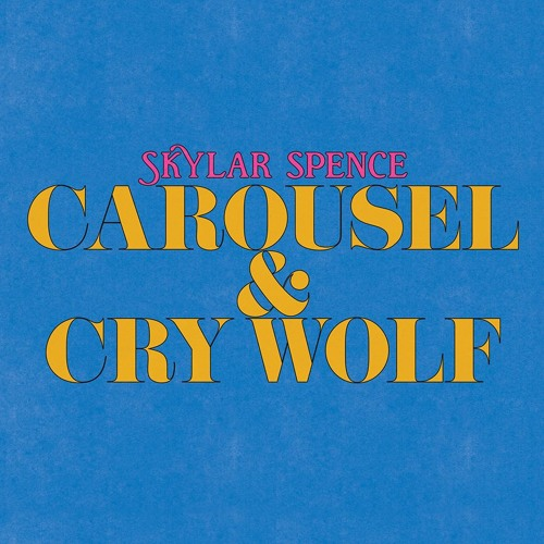 Skylar Spence - Cry Wolf
