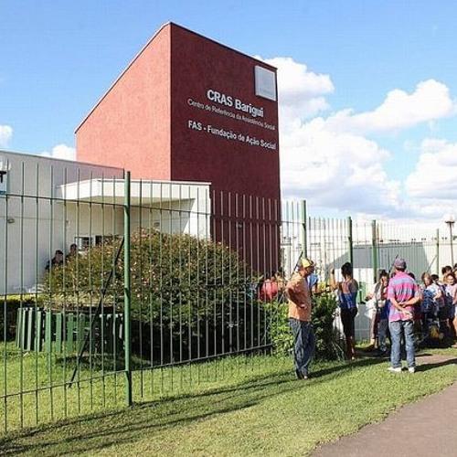 Regiões de Curitiba podem ficar sem atendimento de assistência social