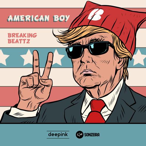 Breaking Beattz - American Boy (Extended Mix)