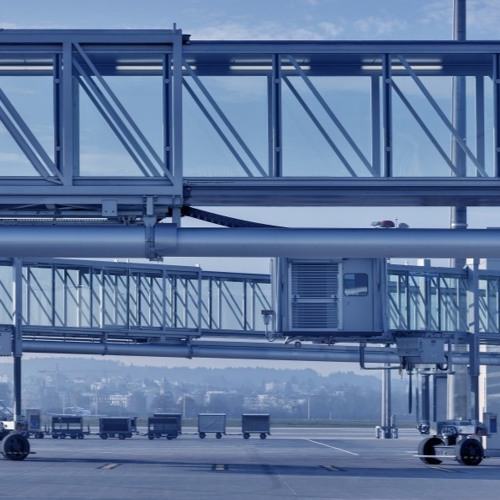 thyssenkrupp Launches Airport Solutions Online Hub