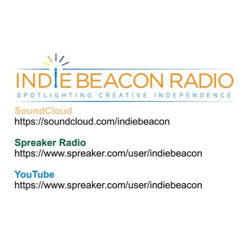 Indie Beacon Radio Show 19 with Dart Frog Books