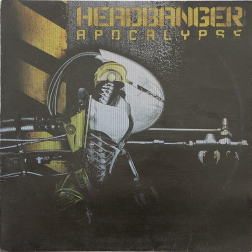 Headbanger feat. Da Mouth Of Madness - Apocalypse