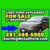 Ok Google Where Can I Find The Best Deals On A Used Ford Explorer In Houston Texas