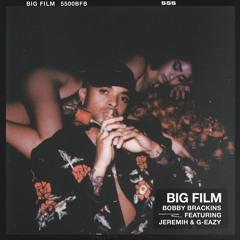 Big Film feat. G-Eazy & Jeremih