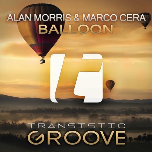 Alan Morris & Marco Cera - Balloon