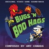 Bugs 'N Boo Hags - Showdown In The Old Point - Composed By Amy Canada