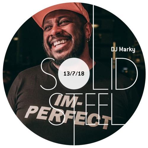 Solid Steel Radio Show 13/7/2018 Hour 1 - DJ Marky
