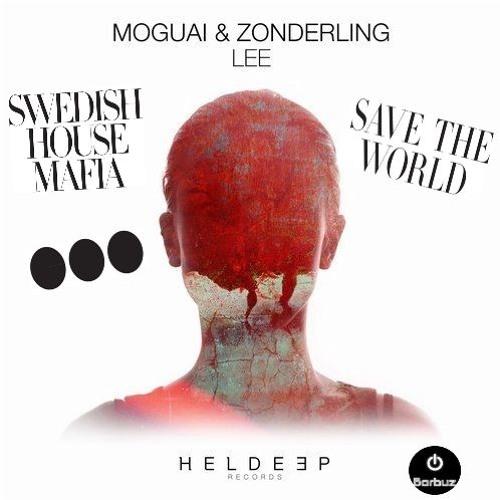Zonderling & Moguai Vs Swedish House Mafia - Lee Vs Save The World (Zonderling Slam FM 2018 Mashup)