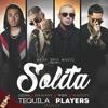 Bad Bunny X Ozuna Vs D-John X Ivan Dola - Burna Solita (Tequila Players Mashup)*FREE DOWNLOAD*