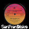 Turn the music up - The Players Association - SanFranDisko DJ Friendly Mix
