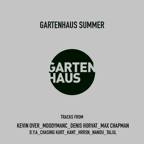 Kaldera - Look in Me [Gartenhaus]