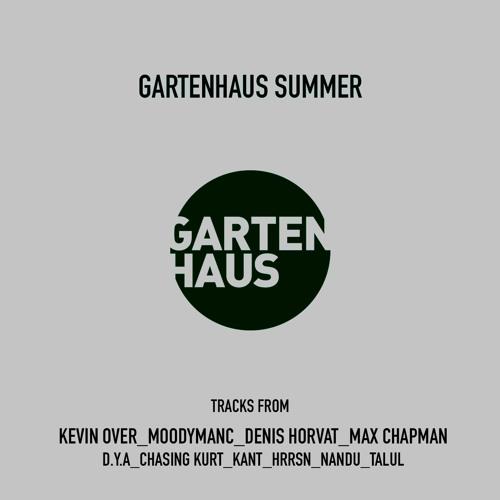 Mikk Owlner - Talkin (D.Y.A Remix) [Gartenhaus]