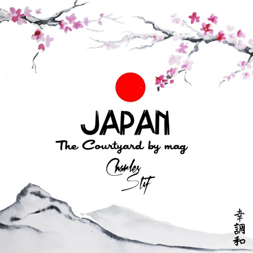JAPAN - The Courtyard By Mag (Live) Charles Stif