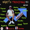 WHAT'S TRENDING MIXTAPE.WAV