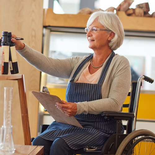 What does it take to achieve choice and control for people with disabilities?