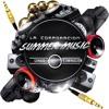 80 - ROMANTICOS DEL RECUERDO VOL 6 - LA CORPORACION SUMMER MUSIC Portada del disco