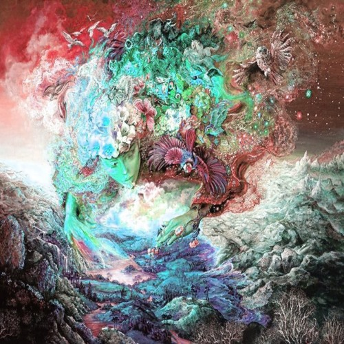 Gaia - DRAKE STAFFORD