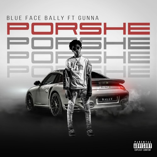Porshe FT Gunna (Prod. By Dun Deal, Fuse 808 Mafia & Blessed)