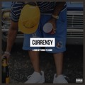Curren$y A Sign Of Things To Come Artwork