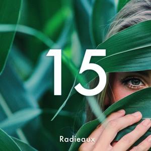 Lulleaux - Radieaux 15 2018-07-12 Artwork