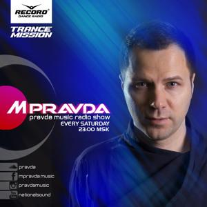 M.Pravda - Pravda Music 377 2018-07-07 Artwork