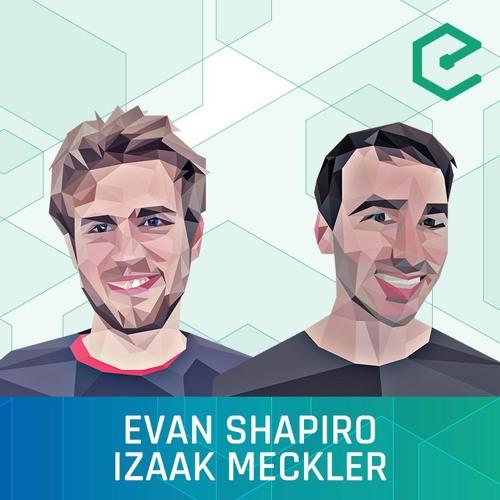 #243 Izaak Meckler & Evan Shapiro: Coda – A Succinct Blockchain