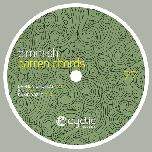 Dimmish - Sin (CYC77)