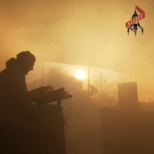 VIKEN ARMAN Live - Fusion 2018 (Palapa)