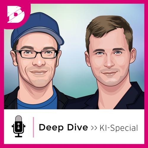 Der Stand von KI und Hardware erklärt von Fabian Westerheide | Deep Dive #6