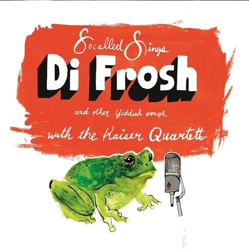 Socalled - Di Frosh with Kaiser Quartett