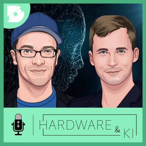 Kompetenzzentren für Künstliche Intelligenz | Hardware & KI #5
