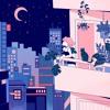 City Girl - Ji - Eun's Sunset